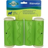 PetSafe Ribinator Interactive Durable Treat Holding Dog Toy for Tough Chewers, Large