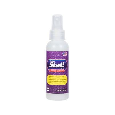 Stat! Spray Hydro-Stat! Wound & Skin Care First Aid Pet Spray, 4-oz bottle