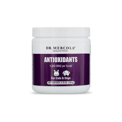 Dr. Mercola Antioxidant Dog & Ca...