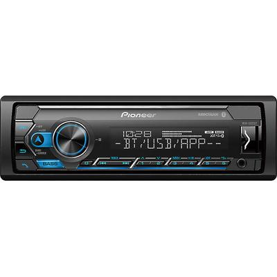 Pioneer MVH-S322BT Digital Media...