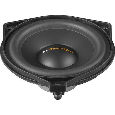 MATCH UPS4MB-SUR 4 Speakers Mercedes Upgrade