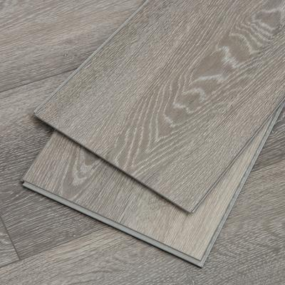 Stone-Plastic Vinyl Flooring Sample