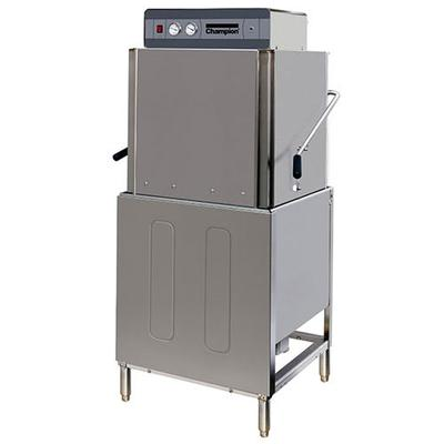Champion DH-2000 High Temp Door Type Dishwasher w/ Built-In Booster, 208v/1ph on Sale