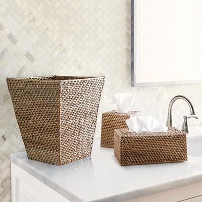 Piper Woven Bath Collection - Ballard Designs