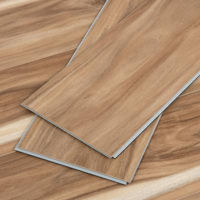 Interlocking Luxury Vinyl Flooring Sample