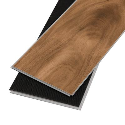 Wood Look Vinyl Flooring Sample