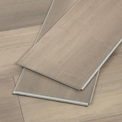 Gray Maple Hardwood Flooring Engineered | Sample