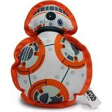 Buckle-Down Star Wars BB8 Droid Squeaky Plush Dog Toy