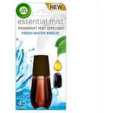 Air Wick - Air Wick Essential Mist Refill, Fresh Waters