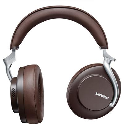 Wireless Noise Cancelling Headphones Bluetooth 5.0 with aptX HD, LDAC, and AAC decoding for high-quality music streaming from compatible devices,50mm drivers and built-in DAC deliver clear, wide-open sound,adjustable noise cancellation circuitry...