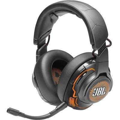 gaming headphones closed-back headset with detachable boom mic and active noise cancellation,50mm drivers and integrated head-tracking technology for immersive 3D surround sound,connect to console or PC: includes one 3.5mm miniplug cable and a USB-C to...