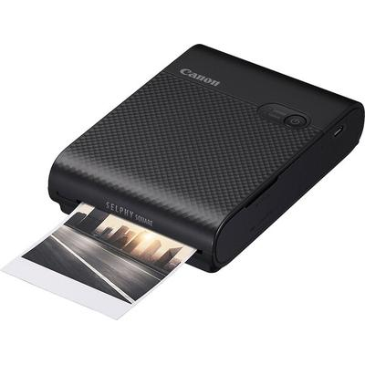 Canon Selphy Square QX10 Photo P...
