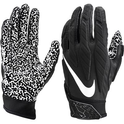 Analgésico Odiseo ficción  Nike Nike Superbad 5.0 Adult Football Gloves Black/White from Sports  Unlimited | SheFinds