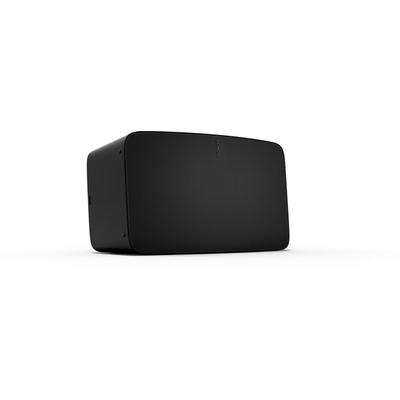 Sonos Five amplified wireless music player (black)