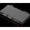 Lenovo ThinkCentre Nano IoT IOBOX The ThinkCentre Nano IoT IOBOX connects to Nano IoT PCs via a Type-C connection, providing extra vertical IO offerings such as Power over Ethernet (PoE), Digital Input/Output, and a Serial port (RS232/422/485) offering flexibility and adaptability...