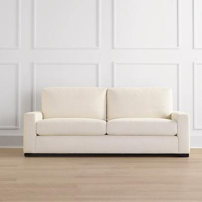 Berkeley Broad-Arm Sofa - Dove V...