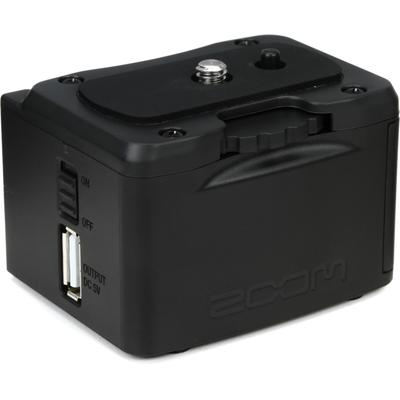 Zoom BCQ-2N Battery Case for Q2n/Q2n-4K