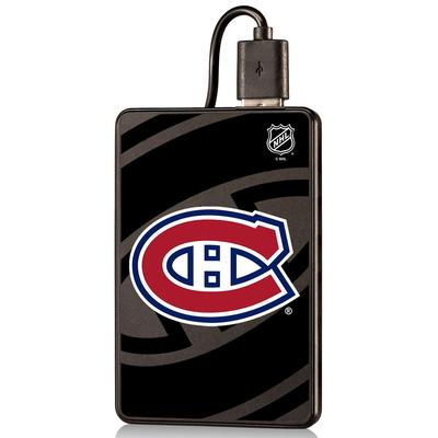 Montreal Canadiens Credit Card Power Bank