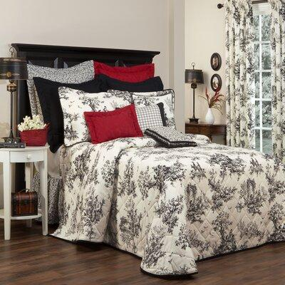 Darby Home Co Emmylou Oversized Sipescoverlet Set Polyester In Grey Size Queen Wayfair 2d66836394cf4662961a9069fd0b32ba Ibt Shop