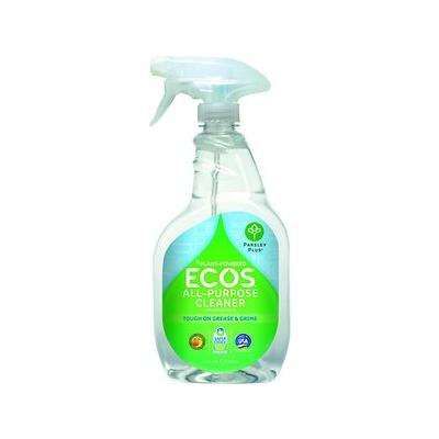ECOS for Pets! Plant Powered Parsley Plus All Purpose Cleaner, 22-oz bottle