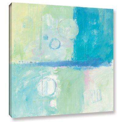 Landscape By Emma Bell 4 Painting Print On Wrapped Canvas Wrought Studio Size 14 H X 18 W X 2 D Shefinds