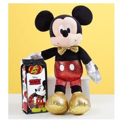 TY® Sparkle Mickey and Jelly Belly Bean Machine Gift Set TY Sparkle Mickey and Jelly Belly Beans by 1-800 Flowers
