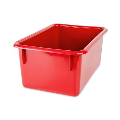 Super Tote Tray - Red - Whitney Brothers 101-334