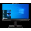 Lenovo ThinkCentre -in-One 24  Monitor with Speaker and Webcam The TIO24 Gen 4 is compatible with Gen 2 and up ThinkCentre M Series Tiny PCs, Nano, and Thin Clients. Simply tuck the model of your choice into the back of the display, and within seconds you'll have a modular solution—not to mention deployment cost...