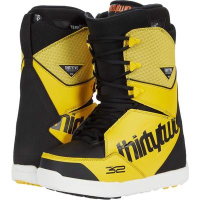 Lashed Snowboard Boot - Gray - Thirtytwo Boots
