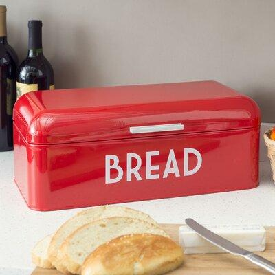 Shop Wayfair Bread Boxes On Dailymail
