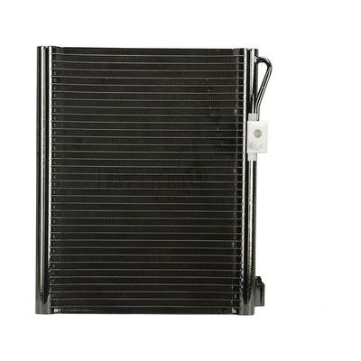 2002-2008 Dodge Ram 1500 A/C Condenser - Action Crash CNDDPI4984