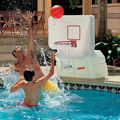 Standard Pool Basketball - Frontgate