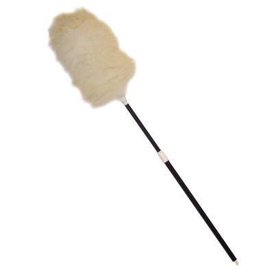 Rubbermaid FG9C04000000 Lambs Wool Duster - Adjusts from 30 to 42 on Sale