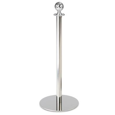 Gold Medal 2725 Tiered Shave Ice Flavor Bottle Rack w/ 20 Bottle Capacity, Stainless