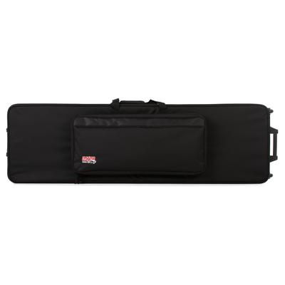 Gator GK-88-SLIM Semi-Rigid Keyb...