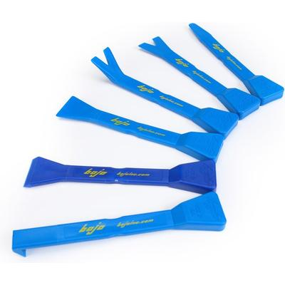 Bojo ATH-CR6-NGL 6pc. Plastic Pry Tool Kit