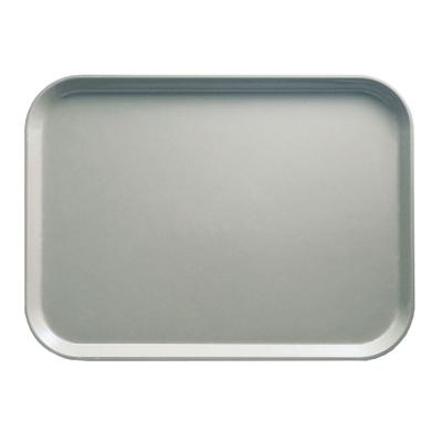 Cambro 1318199 Fiberglass Camtray Cafeteria Tray - 17.75L x 12.6W, Taupe on Sale