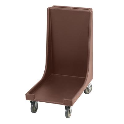 Cambro CD1826H131 Camdolly for Trays & Sheet Pans w/ 300 lb Capacity, Dark Brown on Sale