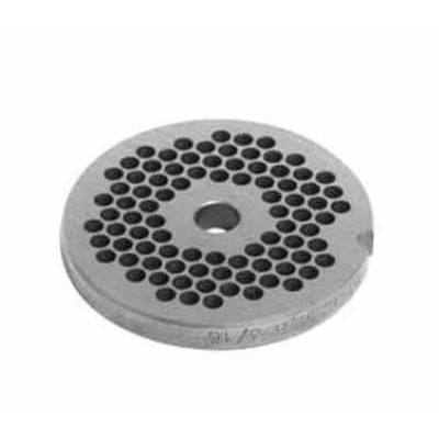 Univex 1000511 Plate, 3/8 in, Fits # 12 Meat & Food Grinder on Sale