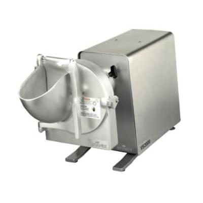 Univex VS2000 High Volume Vegetable Slicer/Shredder w/Drive Unit, 115/1, Silver on Sale
