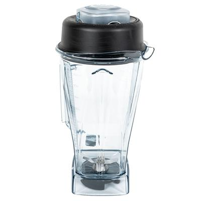 Vitamix Commercial 756 64 oz Container w/ Blade Assembly & Lid, Touch & Go, BarBoss, Drink Machine on Sale