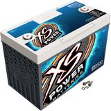 XS Power D3100 12V Bat Max 5k A CA:1360/Ah:110 4kW/5kW+