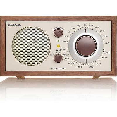 Tivoli Audio Model One Walnut