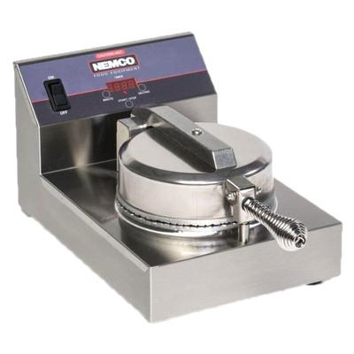 Nemco 7030-240 Single Cone Baker w/ 7 Fixed Grid & Digital Control, 240/1V, 3.7 amps, Stainless on Sale