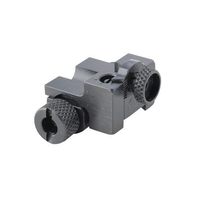 Necg Ruger 77/22 Ghost Ring Receiver Rear Sight - Ruger 77/22 Peep Ghost Ring Receiver Rear Sight B