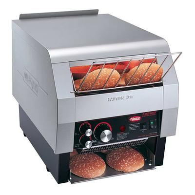 Hatco TQ-800H-240-QS Conveyor Toaster - 840 Slices/hr w/ 3 Product Opening, 240v/1ph on Sale
