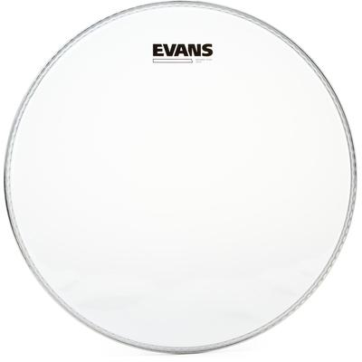 Evans Snare Side Drumhead - 14 - Clear