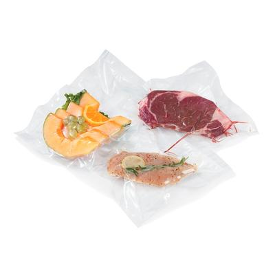 Vollrath 40818 Vacuum Sealer Bag - 14x18, 3.0 Thickness, Pack of 100 on Sale