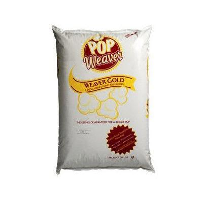 Gold Medal 2040WG 50-lb Weaver Gold Popcorn Seeds on Sale