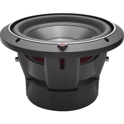 "Rockford Fosgate Punch P3D4-10 10"" Dual 4-ohm Component Subwoofer"